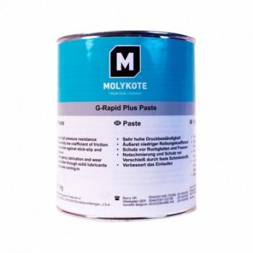Сборочная паста MOLYKOTE G-RAPID PLUS (1 кг)