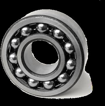 Подшипники роликовые сферические двухрядные радиальные 23218-E1-K-TVPB