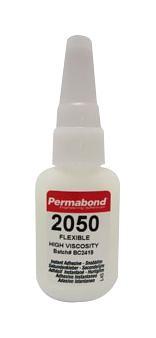 Цианакрилатный клей Permabond C2050