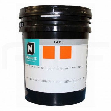 Редукторное масло MOLYKOTE L-2115