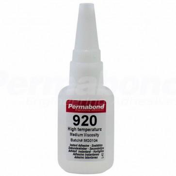 Цианакрилатный клей Permabond C920
