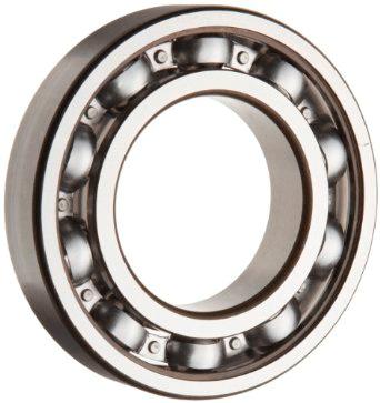 Подшипники шариковые радиальные 6007-DDU-CM