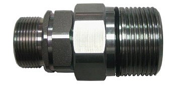 Быстроразъемное соединение гидравлическое SF10-16
