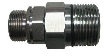 Быстроразъемное соединение гидравлическое SF10-32