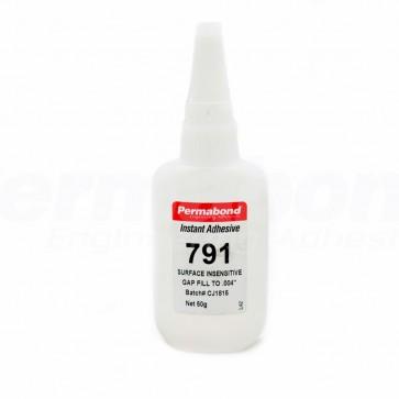 Цианакрилатный клей Permabond C791