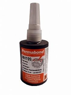 Анаэробный клей для металла Permabond MH 199