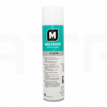 Molykote D-321 R Spray