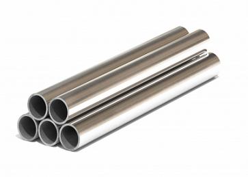 Оцинкованная прецизионная гидравлическая стальная труба