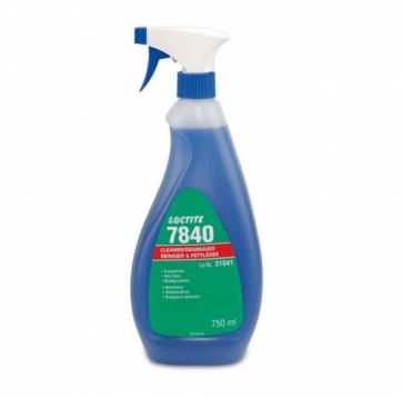 Очиститель универсальный концентрированный LOCTITE 7840