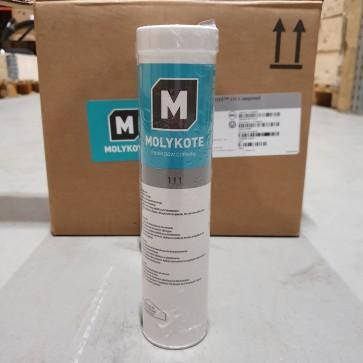 омпаунд Molykote-111 Compound с пищевым допуском NSF/ANSI 51, NSF/ANSI 61, FDA 21 CFR 175.300