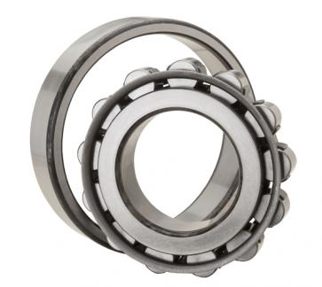 Подшипники роликовые сферические двухрядные радиальные 22206-E1-K