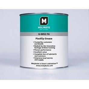 Пластичная смазка Molykote G-0052