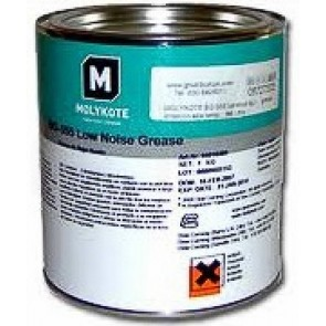 Пластичная смазка Molykote BG-555