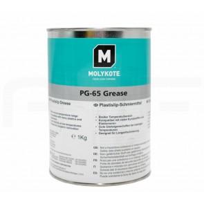 Пластичная смазка Molykote PG-65