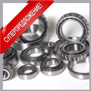 Подшипники шариковые закрепляемые с широким внутренним кольцом, с цилиндрической поверхностью наружного кольца 206-KRR