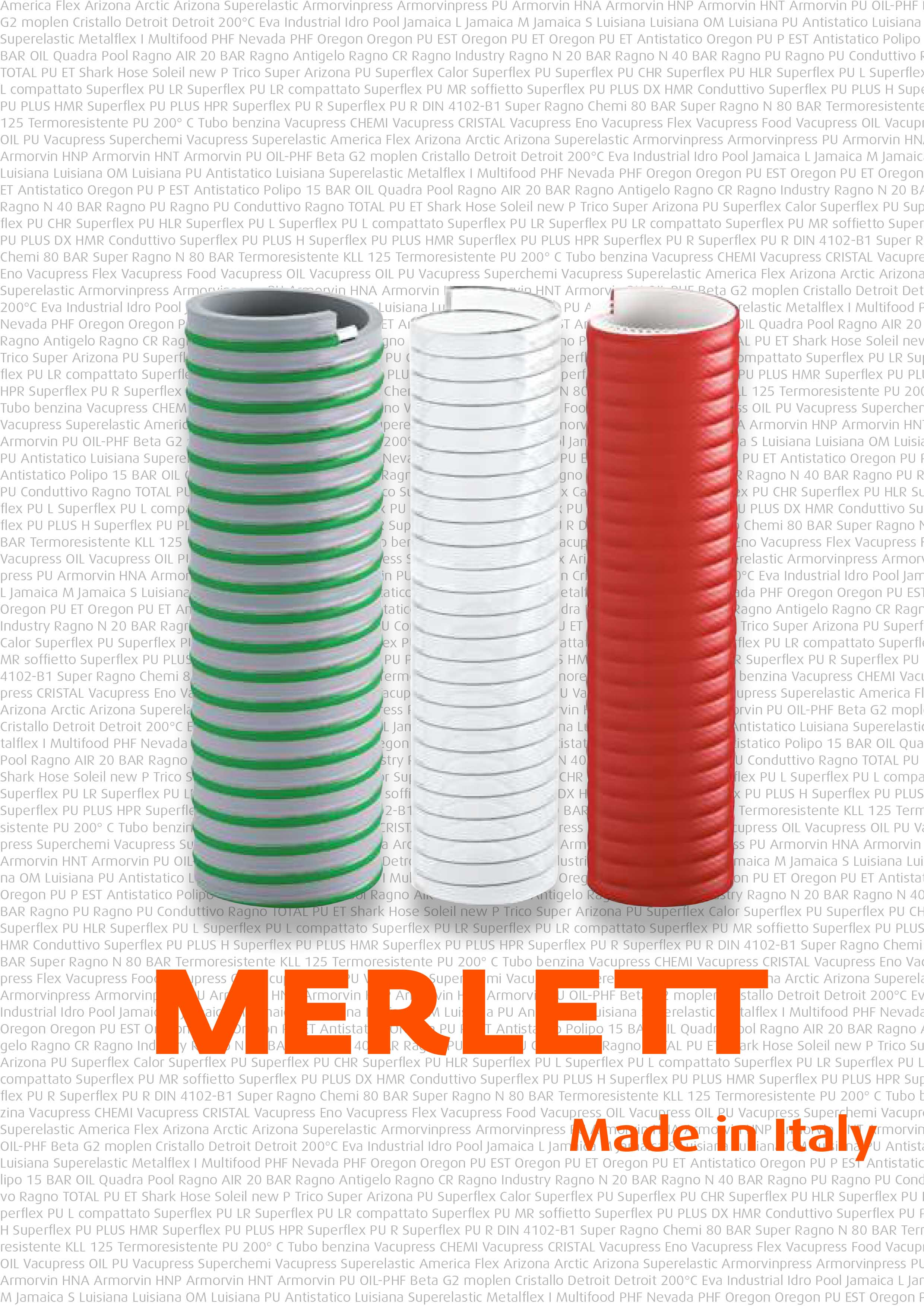 Каталог Merlett